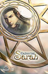 Enchanting Sarah_back cover by Luaprata91
