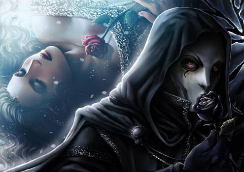 Phantom_Your Love Redeems Me