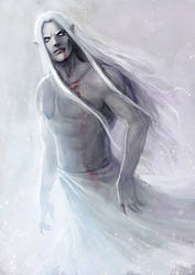 White Death by Luaprata91