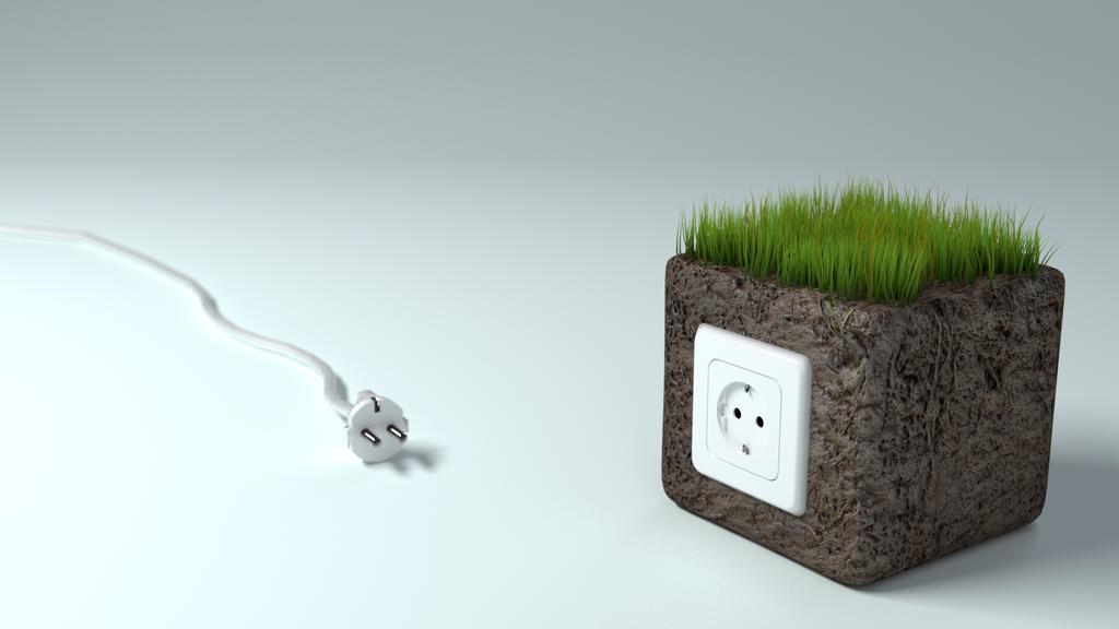 Plug in Nature by Navaak
