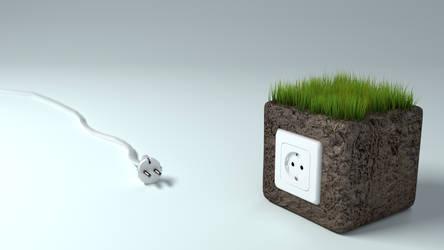 Plug in Nature