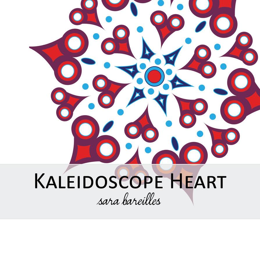 CD Design - Front Cover by Jriiann