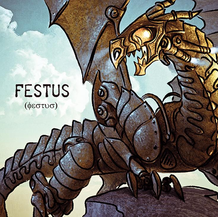 Festus by neeann