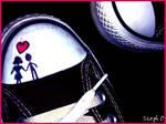 love in converse