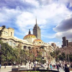 Palace / Bellas Artes