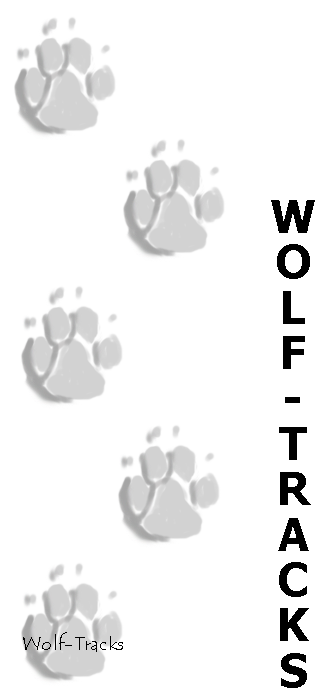 Wolf-Tracks's Profile Picture