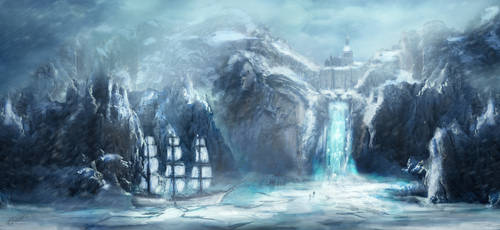 New world of Ice by LPSDC