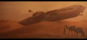 Under the Dunes