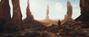 Vertical Desert