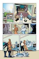 Metal men 5 - page 3