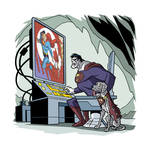 Superman: Day of the Bizarros - 04