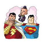 Superman: Magic Monsters - 15