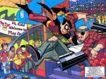 Batmn: Gotham Adventures # 19 - 02 03