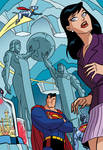 Fortress of Solitude: A Buried Starship - 03