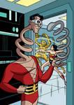 Justice League vs. Amazo - 02