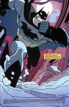 Batman: Gotham Adventures # 47 - 01