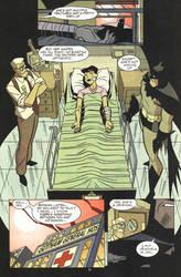 Batman: Gotham Adventures #50 - 06 by TimLevins