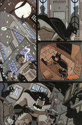 Batman: Gotham Adventures #50 - 15 by TimLevins