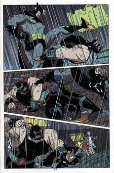Batman: Gotham Adventures #52 - 17