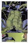Batman: Gotham Adventures # 53 - 19