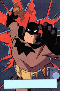 Batman Gotham Adventures #54 - 01