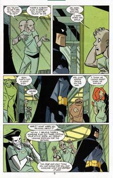 Batman: Gotham Adventures #56 - 05