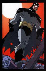Batman: Gotham Adventures #60 - 14 by TimLevins
