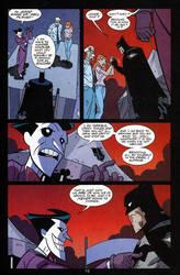 Batman: Gotham Adventures #60 - 15 by TimLevins