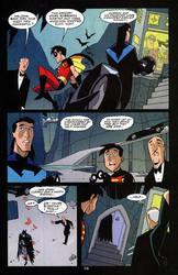 Batman: Gotham Adventures #60 - 18 by TimLevins