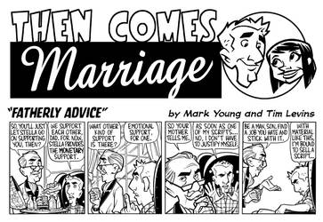 Then Comes Marriage #20 by TimLevins