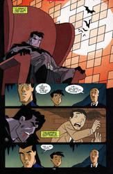 Batman: Gotham Adventures #60 - 19 by TimLevins