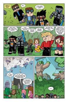 Tube Heroes - page 21