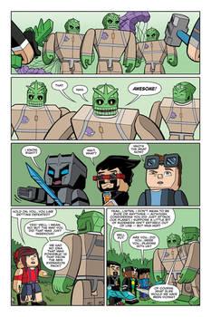 Tube Heroes - page 22
