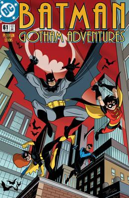Batman: Gotham Adventures #61
