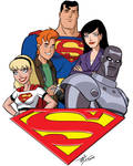Superman: The Animated Series 1