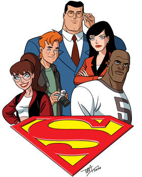 Superman: The Animated Series 2