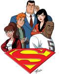 Superman: The Animated Series 2