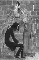 Snape: I wish I was dead by mirisima