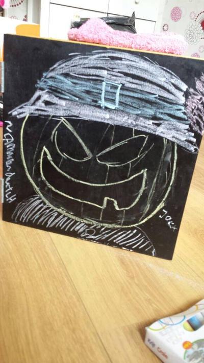 jack o'lantern by carmendutch