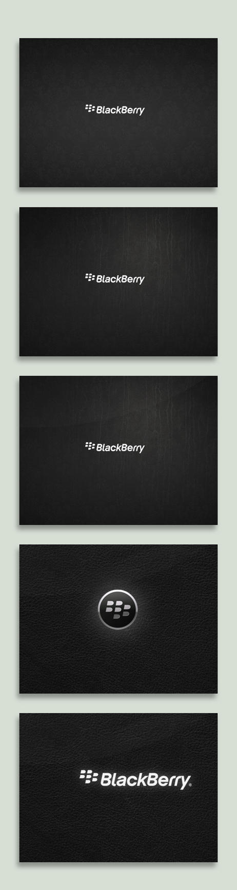 blackberry backgrounds. by hc-network
