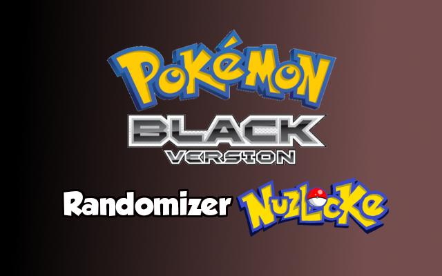 pokemon randomizer nuzlocke download