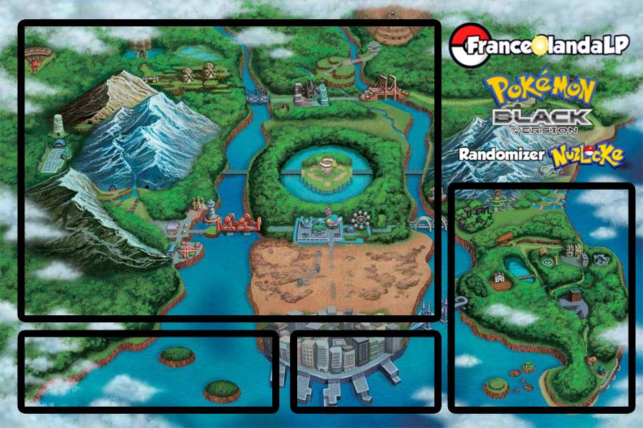 Pokemon Black And White Randomizer