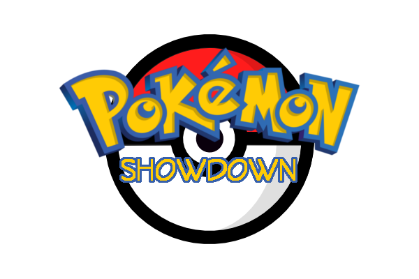 Pokemon Showdown New Logo September 2013 397363366