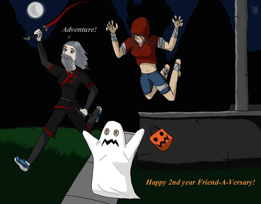 This is Halloween! by Elitemonkeys