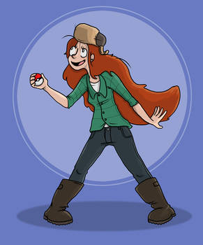 Hey Dipper, what's this thing?