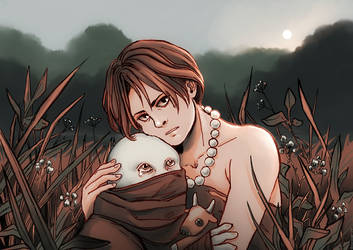 I'll protect you by Shaidis