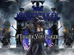 WWE The Undertaker Tribute 2017