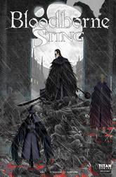 Bloodborne: Sting Comic (Fan-Art) by RunzaMan