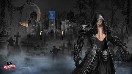 WWE Boneyard Match: Reimagined of Unholy Trinity by RunzaMan