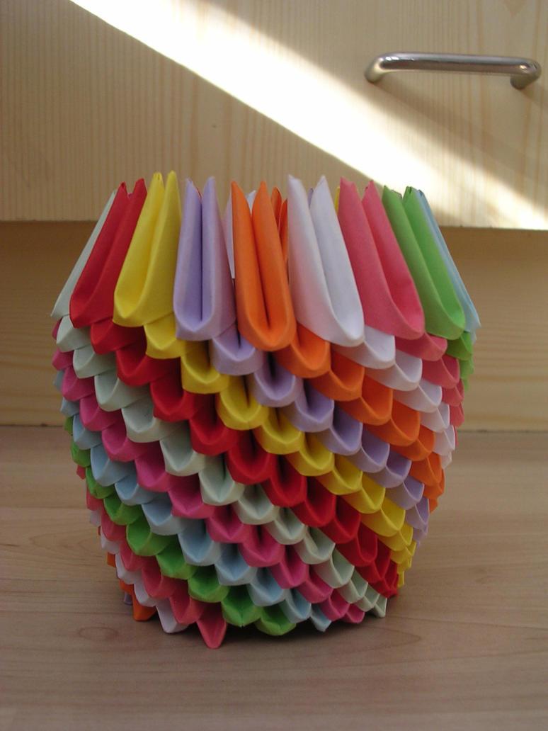 Origami Vase Video Vases Sale